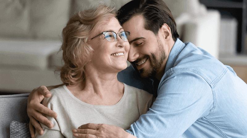 emotional support for elderly