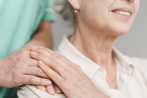 Active Support in Aged Care