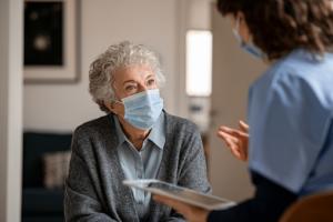 Pneumonia Prevention